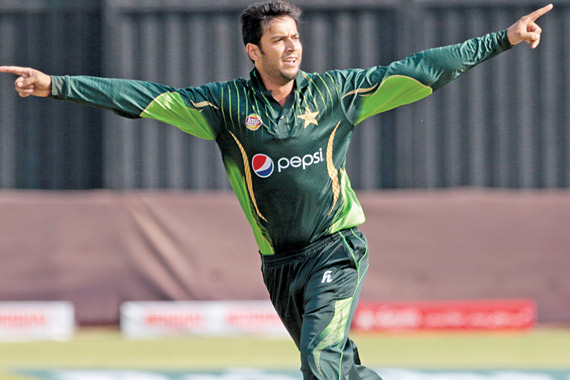 Imad Wasim ruled of T20Is against England