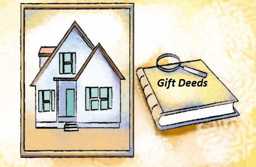 revocation of gift
