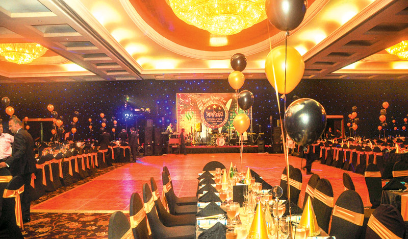 Restaurant With A Dance Floor To Herald In Nye Page 38