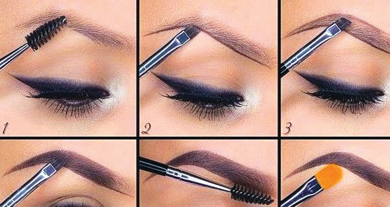 Arching Brows Daily News