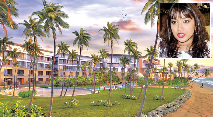 Heritance Negombo Opens On April 2 With Rs 5 Bn Investment