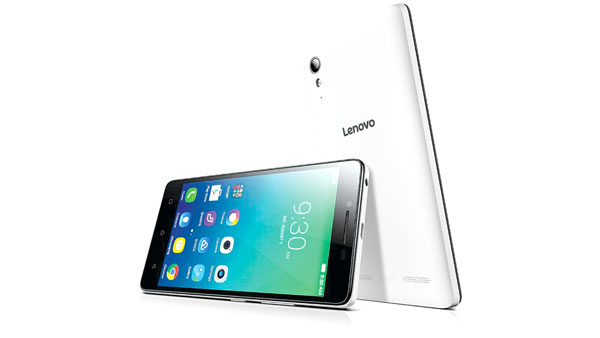 Abans launch latest Lenovo A6010 smartphone | Daily News