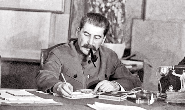 an introduction to the dictatorship of joseph stalin After some power struggle between stalin and a few others who stood in his path, stalin became the dictator of the soviet union in 1929 joseph stalin's road to power was also shown in animal farm after mr jones was banished from the farm, stalin started to slowly turn against another pig, snowball, after a disagreement over a windmill.