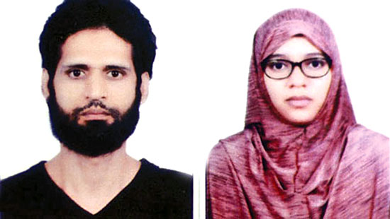 Kerala IS couple: parents say no contact after they left for