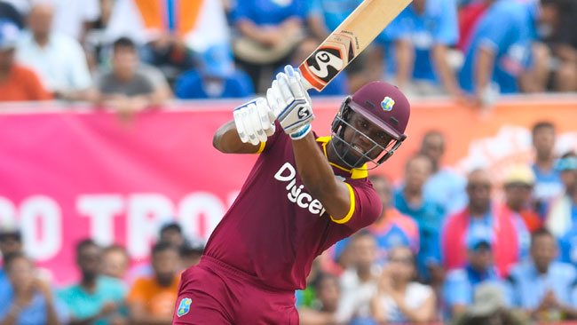 Windies win one-run thriller in record run blitz | Daily News