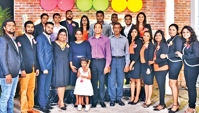 Lassana Flora Blooms In Colombo 7 Daily News