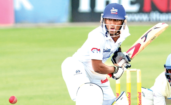 Sa names invitation xi against sri lanka daily news omphile ramela will captain south african invitation xi against sri lanka at potchefstroom stopboris Image collections