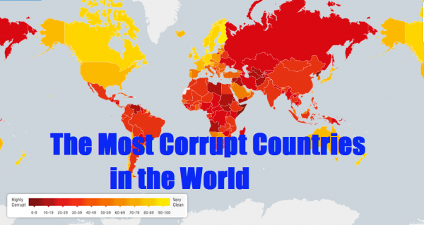 political corruption and countries essay Corruption scandals have toppled governments in both major industrial countries and what is political corruption essay of political corruption.