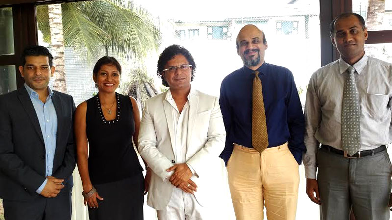 Interbrand plans expansion into the Sri Lankan market