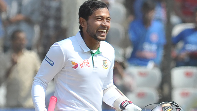 Bangladesh battle for survival in India Test | Page 3 | Daily News