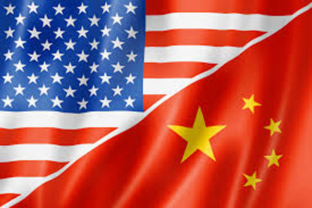 Us And China Sign Trade Agreement Daily News