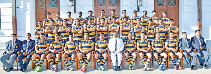 Royal savour one of their finest moments in rugby | Daily News