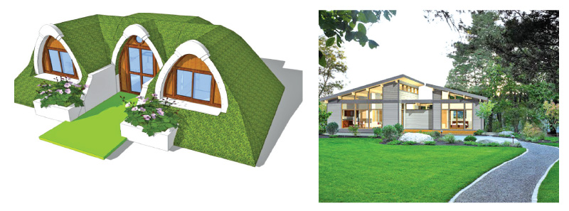 Tips To Build Sustainable Homes Daily News