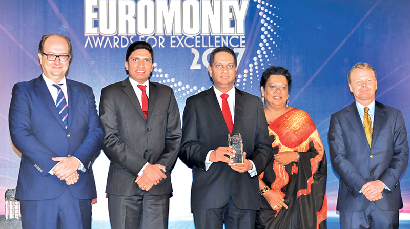 NDBIB voted Best Investment Bank by Euromoney | Daily News