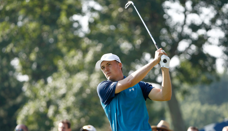 spieth seeks youngest career slam  rory hunts more quail