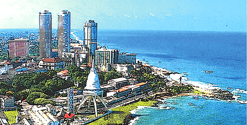 Colombo Among Five Biggest Improved Cities Global Livability Report