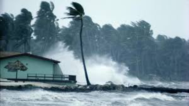 Strong winds: Naval and fishing communities warned to be vigilant