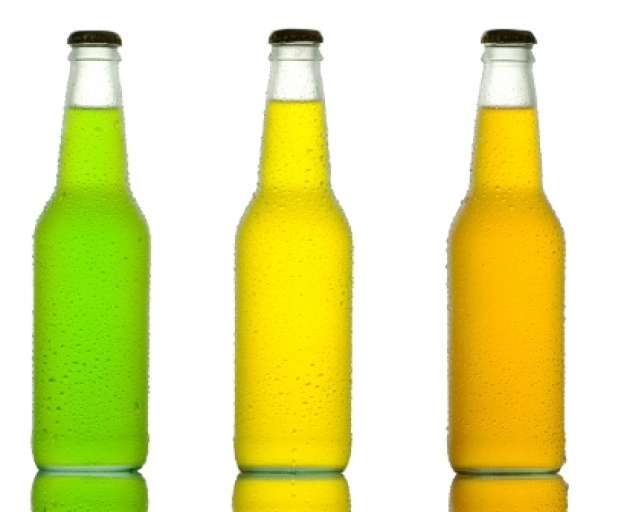 Proposal to increase taxes on soft drinks
