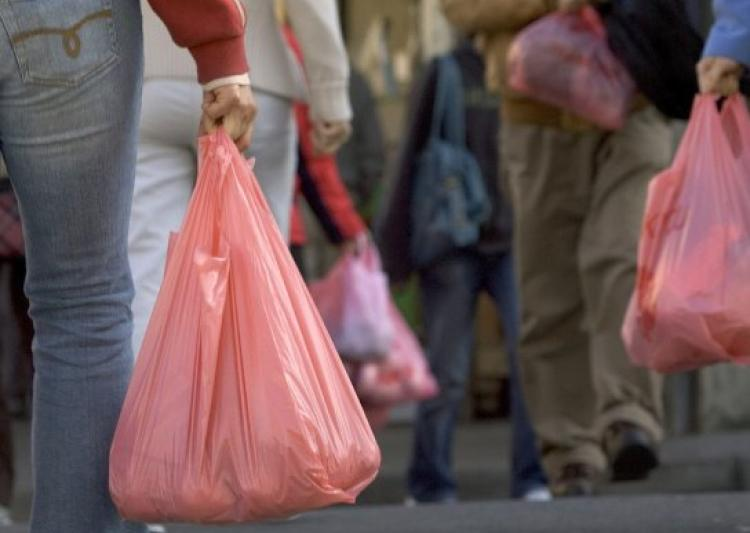 Cabinet decides to proceed with scheduled polythene ban