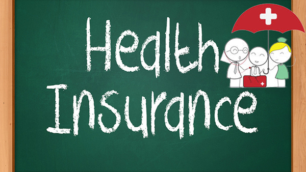 Health Insurance for all students