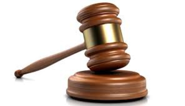 Indictments on former District Court Judge over corruption charges