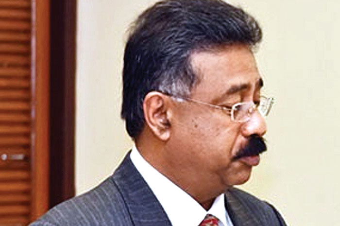 'I requested meeting with PM' - AG