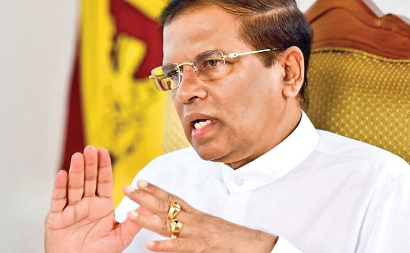No one should interfere with AG's Department, Commissions - President