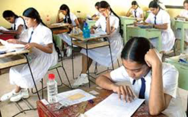 sri lanka o l examination papers Lenient marking for o/l math paper: exams commissioner, the gce o/l examination mathematics paper was not extraordinarily hi tv kelimandala wisden sri lanka life.