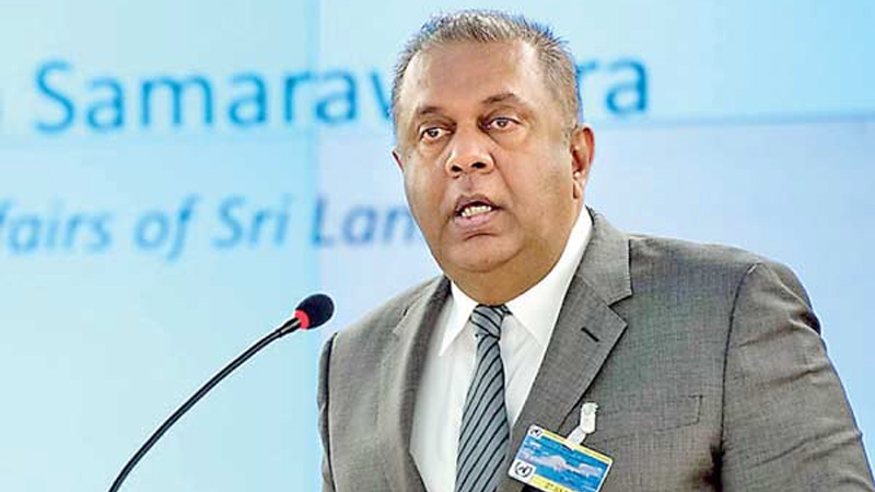 New Customs Ordinance to be introduced: Mangala