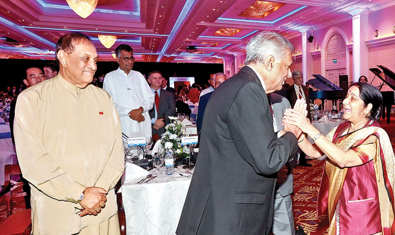 PM moots Indian Ocean Fund