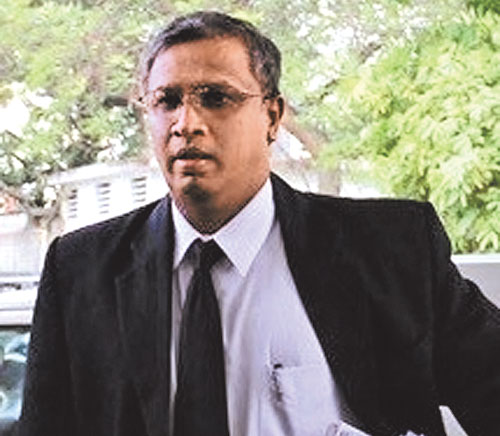 Sumanthiran withdraws FR petition challenging 65,000 house contract in North, East