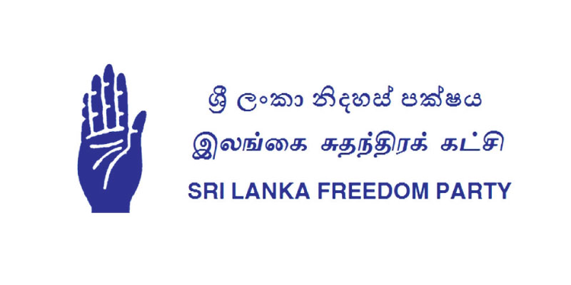 SLFP submits proposals on Constitutional reforms
