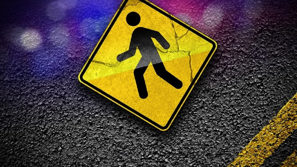 Pedestrian killed while crossing the road in Tissamaharama