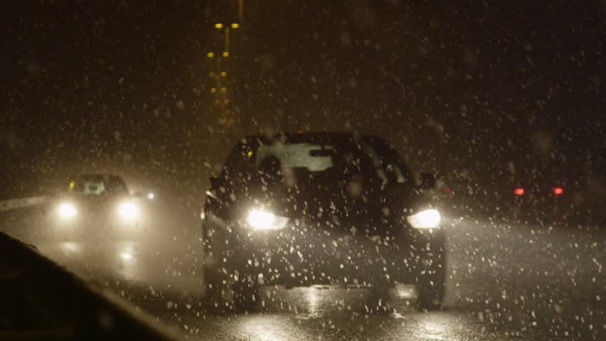Weather Advisory: RDA advices motorists to refrain from exceeding speed limits