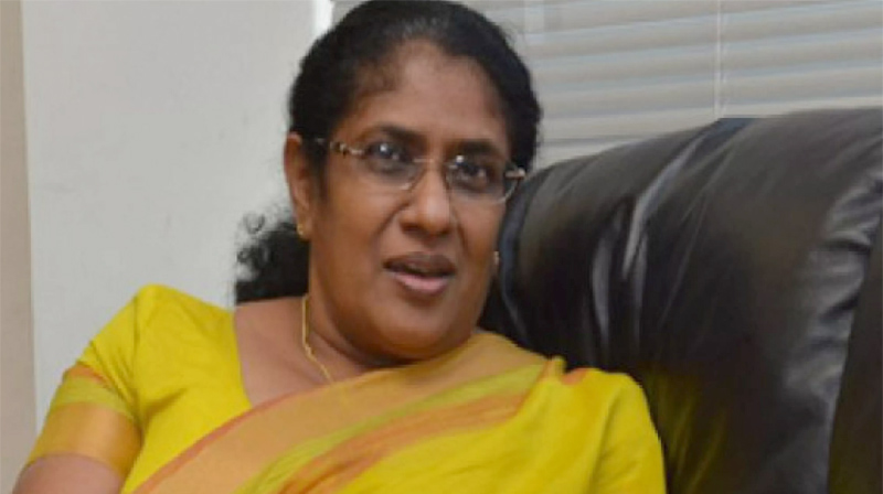 Government set example for selfish politicians: Thalatha