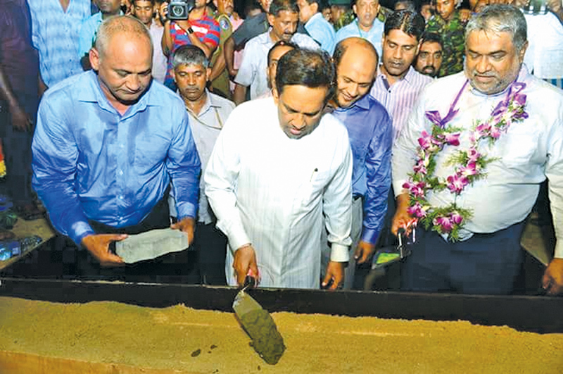 Religious rights will be protected at any cost: Rajitha