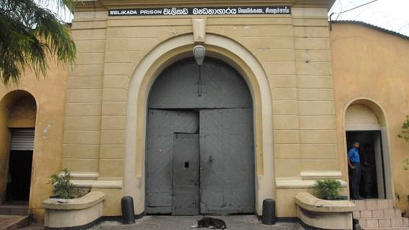 Killing of 27 inmates at Welikada Prison; Writ petition re-fixed for support