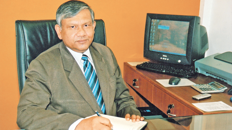 Lalith Wijetunge