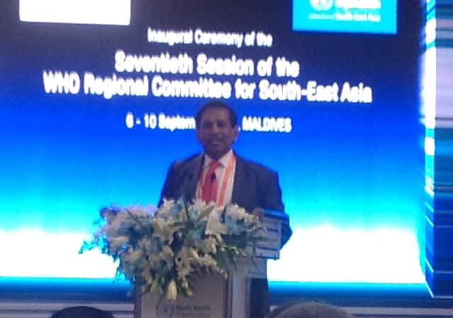 Medical sector has achieved notable improvements: Health Minister