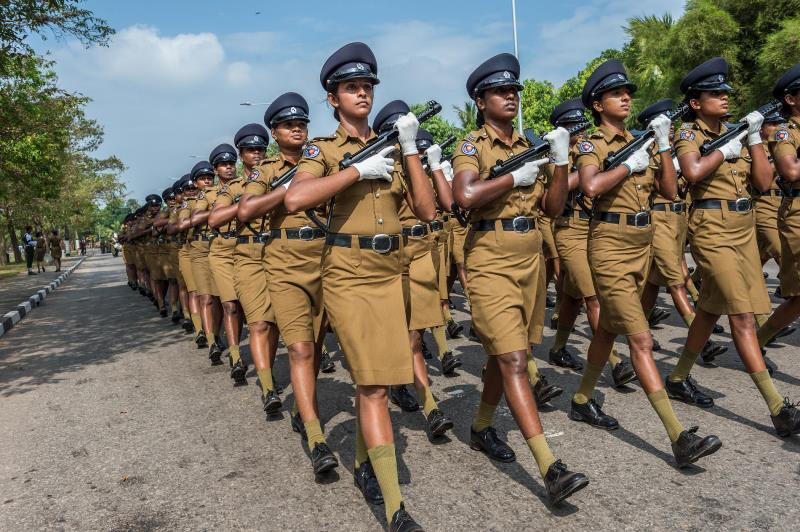 Police Commission promotes 464 female police constables to police sergeants