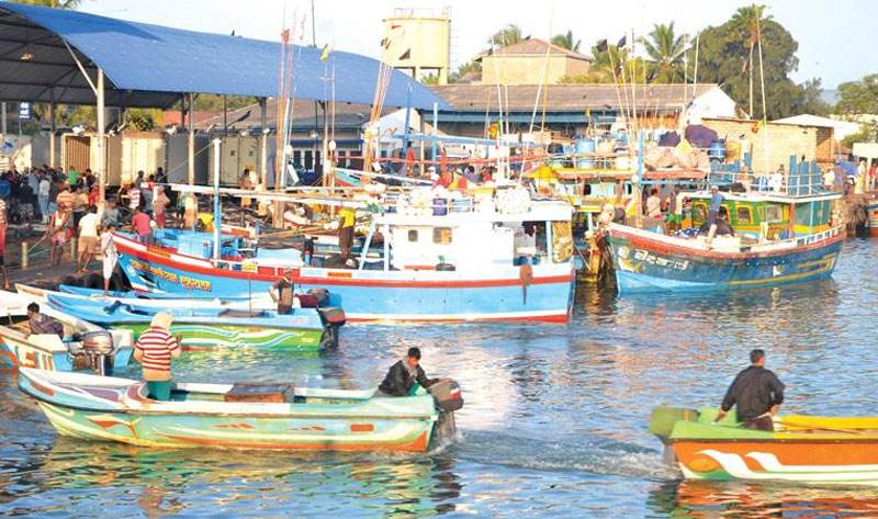 More relief for fishermen in Budget 2018