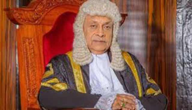 20th Amendment to the Constitution needs 2/3 approval, referendum: Speaker