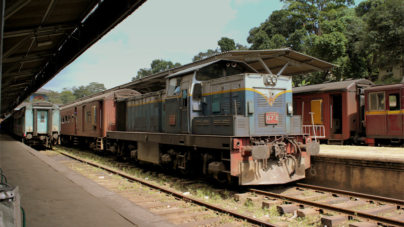 Railway Operation Supervisory Officers launch token strike