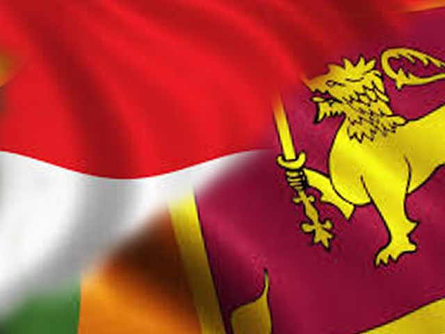 Indonesia, Sri Lanka to form parliamentary cooperation group