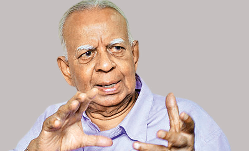 Constitution formulated within a united, undivided, indivisible Sri Lanka: Sampanthan