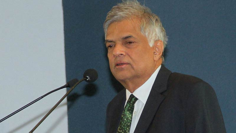 Police force to be modernised: PM