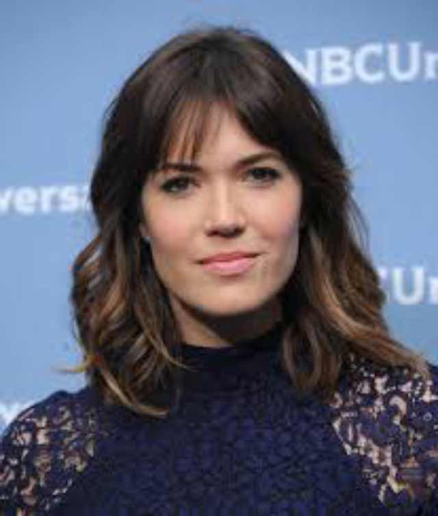 Inside Mandy Moore's adorable engagement party with her besties