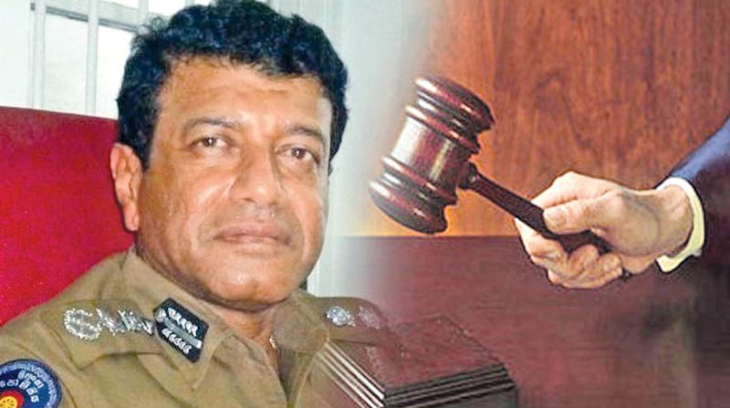 LALITH JAYASINGHE ARRESTED AND GRANTED BAIL
