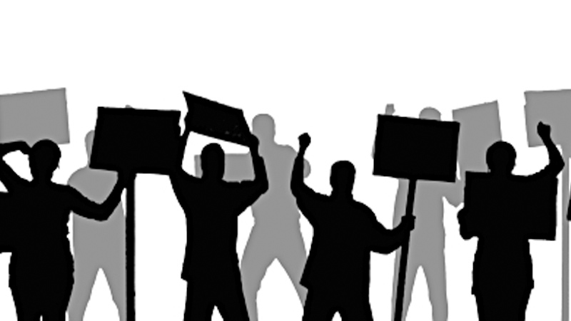 Jobless grads protest backdoor NCPC appointments