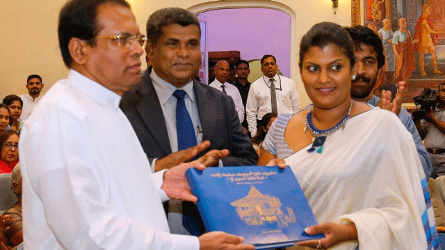 President stresses on the need to protect archaeological sites